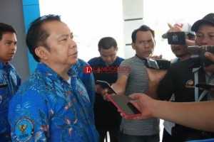 BNNP Lampung Tembak Mati 5 Bandar Narkoba Sepanjang 2018