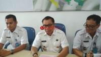 BNNP Periksa 4 Pegawai LP Kalianda Sebagai Saksi