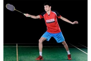Bobby Lolos ke Semifinal BTY Junior