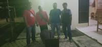Bobol Rumah Tetangga, Warga Abung Semuli Ditangkap Polisi