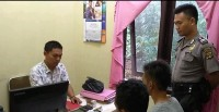 Bobol Rumah Warga, Dua Pelajar SMP Ini Ditangkap Petugas