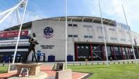 Bolton Wanderers Terancam Bangkrut