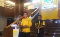 Bowo Sidik Diberhentikan Dari Kepengurusan Partai Golkar
