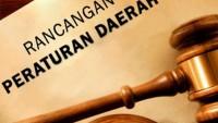 BP2D DPRD Bandar Lampung Bentuk Ranperda Tentang Perlindungan Perempuan