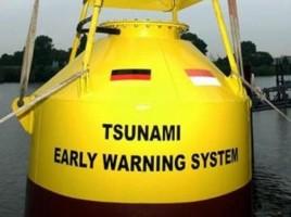 BPBD Lampung Siap Hadapi Gempa Bumi dan Tsunami