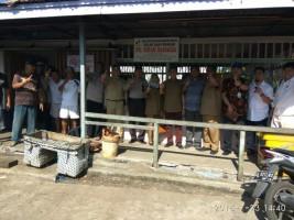 BPH Migas Tinjau Sub Penyalur BBM di Kalimantan