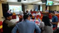 BPJSTK Bandar Lampung-BP3TKI Gelar Sosialisasi Penambahan Manfaat Program Perlindungan Sosial PMI