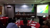 BPJSTK Bandar Lampung Gelar Monitoring dan Evaluasi Kinerja Agen Perisai