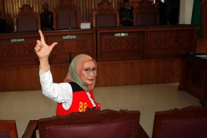 BPN Cuci Tangan Kasus Ratna Sarumpaet