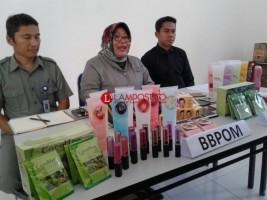 BPOM Fokuskan Pengawasan Pangan Selama Ramadan