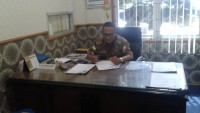 BPOM Propinsi Lampung LatihKader Ketahanan Pangan di 3 Desa