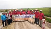 BPTPH Lampung Kendalikan Hama Tikus di Sukapura