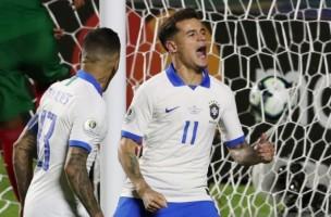 Brazil Tundukkan Bolivia 3-0 di Laga Pembuka Copa America