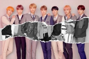 BTS Masuk Nominasi Billboard Music Awards 2019