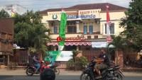 Buang Limbah B3, RS Mutiara Bunda Dinilai Lalai