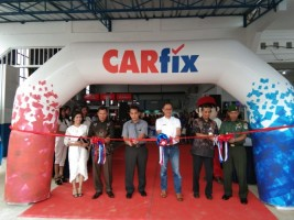 Buat Joint Venture, CARfix Resmikan Outlet Baru