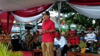 Buka Porcam, Herman HN Minta Camat Berdayakan Atlet Lokal