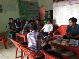 BUMDes Selepan Disambangi Tim Irjen Kementerian Desa