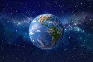 Bumi Butuh Jutaan Tahun Pulih