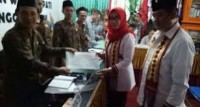 Bupati Lampung Tengah dan Tanggamus Dilantik 20 September