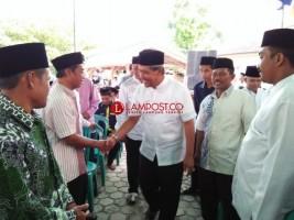 Bupati Lampung Tengah Mangkir dari Pemeriksaan KPK