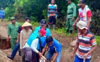 Bupati Loekman Pimpin Penyelamatan Puluhan Hektare Sawah dari Kekeringan