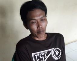 Buron 2 Tahun, Pembobol Rumah Warga Bukit Kemuning Ditangkap Polisi
