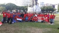 Buruh Migran dan WNI di Taiwan Deklarasi Menangkan Jokowi-Amin