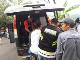 Bus Masuk Jurang di Sukabumi 21 Orang Tewas, Ini Daftar Korban