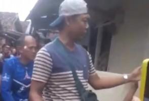 Cabuli 2 Anak Dibawah Umur, Kakek Uzur Ini Diamankan Polisi