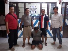Cabuli Adik Ipar dan Tiga Siswinya, Guru Honorer Ini Digelandang ke Kantor Polisi