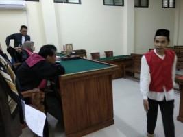 Cabuli Murid, Guru Olahraga Dituntut 13 Tahun Penjara