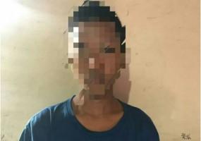 Cabuli Pelajar SMA di Kotabumi, Pemuda Ini Ditangkap Polisi
