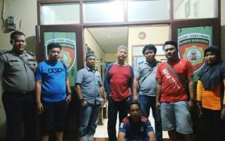 Cabuli Siswi MTS Selama 2 Tahun, Oknum Staff TU Ditangkap Polisi