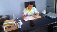 Cadangan Buffer Stock Lampung Utara Kosong