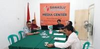 Caleg DPR RI Imer Darius Penuhi Panggilan Klarifikasi Bawaslu