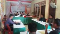 Caleg DPRD Lampung Terbukti Bersalah Lakukan Pelanggaran Administrasi