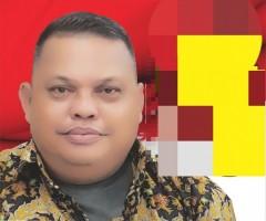 Caleg NasDem Teuku Amanda Wafat Sebelum Pencoblosan