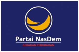 Caleg Partai NasDem Siap Patahkan Ramalan Lembaga Survei