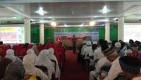 Calon Jamaah Haji Bandar Lampung Dibagi Jadi 9 Kloter