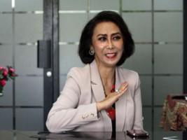 Calon Pimpinan KPK DidominasiTokoh Daerah
