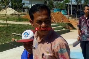 Camat dan Kades Wajib Sosialisasikan Program Kolam Ikan