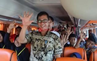 Camat dan Kades Wajib Sosialisasikan Rundown HUT Mesuji