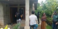 Camat Way Ratai Sebut Warganya Yang Ditangkap Densus 88 Sudah Lama Tak Pulang ke Rumah