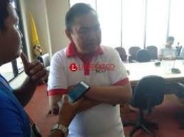 Capaian Realisasi Imunisasi MR Bandar Lampung 96.2 Persen.