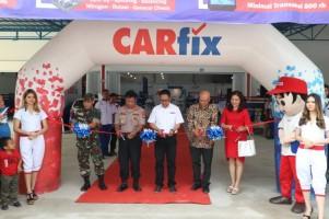 CARfix Resmikan Outlet Baru di Jatiuwung