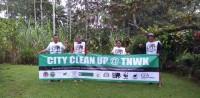 CCAI dan TNWK Ajak Masyarakat Ikuti City Clean Up