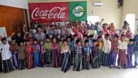 CCAI Gelar Sunatan Masal Untuk Anak Sekitar Pabrik