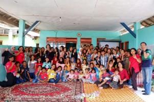 CCC Gagas Sistem Perlindungan Anak Berbasis Komunitas