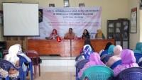 Cegah DBD, FKUI Sosialisasi Perangkap Telur Jentik Nyamuk di Kalianda
